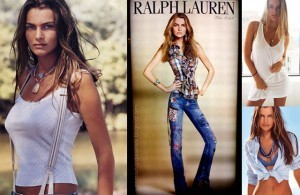 Ralph Lauren Model Photoshopped 300x195 He thinks / She thinks   A Bloggers unspoken responsibilities