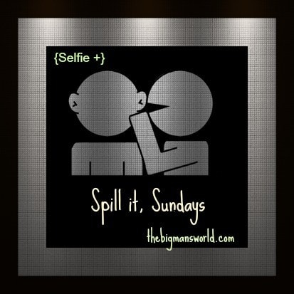 Spill it Sunday