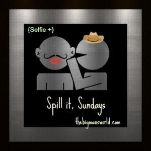 Spill it, Sundays code