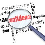 He thinks/She thinks- Blogging Confidence