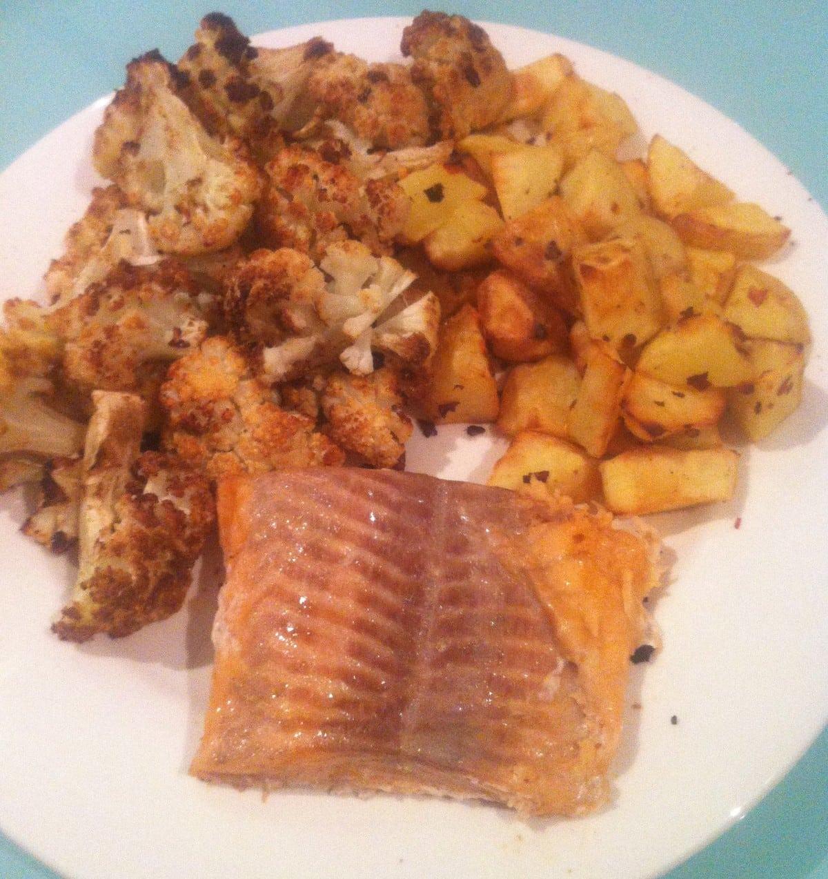 Is It Ok To Eat Burnt Food