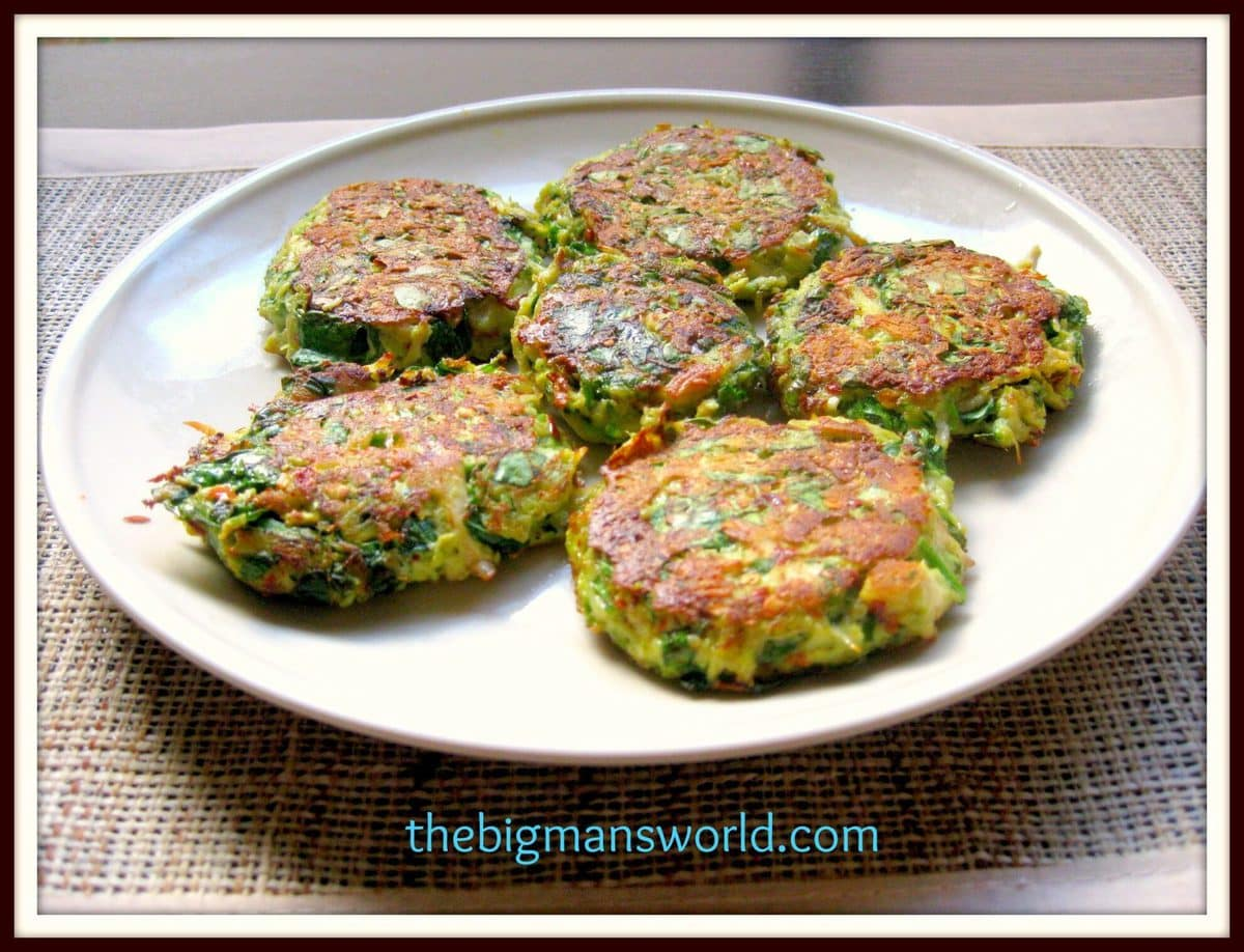 Easy chicken parmesan patties forumfinder Image collections