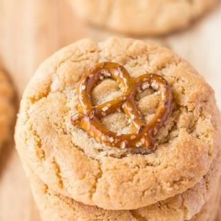 Customisable 3 Ingredient Paleo Cookies