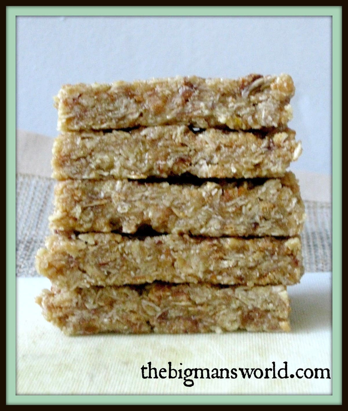 cashew cereal bars no bake blueberry bars no bake chocolate oat bars ...