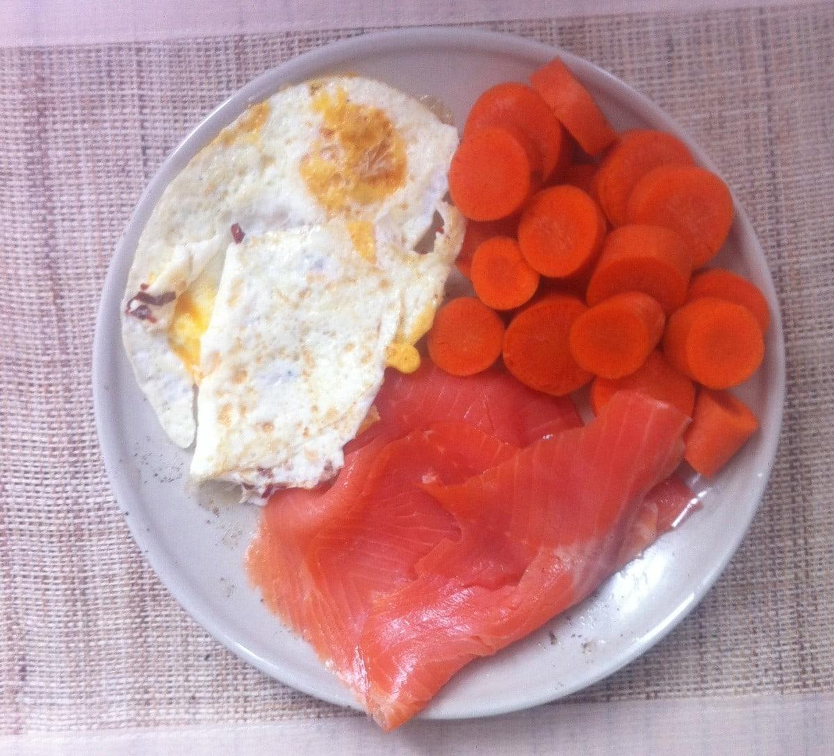 Strictly Paleo Meals