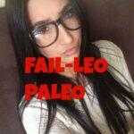 Niki Failed Paleo- Week 1