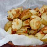 Kettle Corn Potatoes