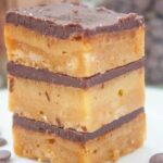 Paleo No Bake SunButter Bars