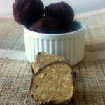 Paleo [chocolate covered] truffles