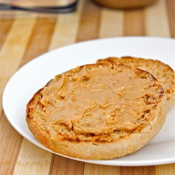 3 Minute Microwave Muffin Paleo Gluten Free Vegan