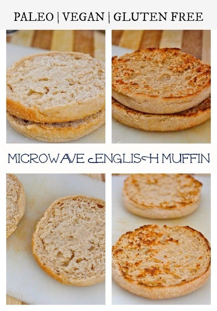 Gluten-Free English Muffin Recipes — Dishmaps