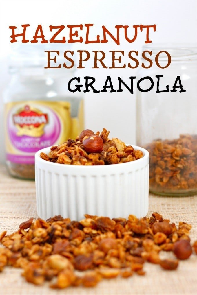 How about some other epic granola recipes ?