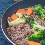 Copycat Panda Express Broccoli Beef (Gluten Free, Paleo)