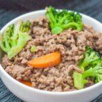 Copycat Panda Express Broccoli Beef