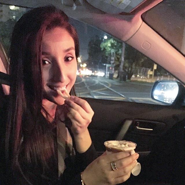 Niki McDonalds