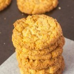 Sugar Free Anzac Biscuits