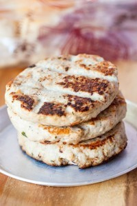 The Best Chicken Patties- Hands down, the ultimate chicken patties- Juicy, thick and so flavourful without the need for any grains, flours or additives- #paleo #glutenfree #grainfree and better than take out! -thebigmansworld.com @thebigmansworld.com