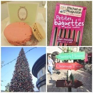 An Unconventional Californian Christmas