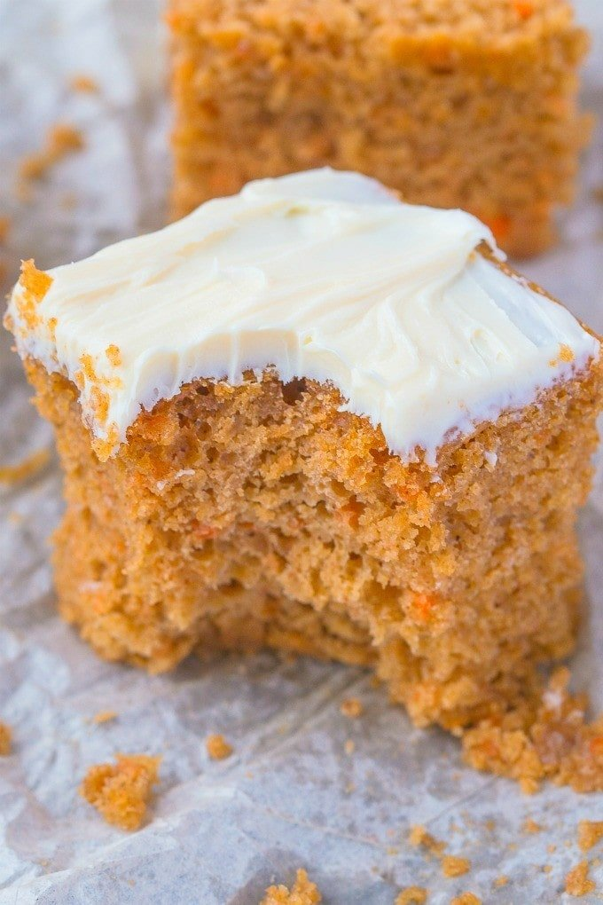 Easy Vegan Orange Cake Recipes