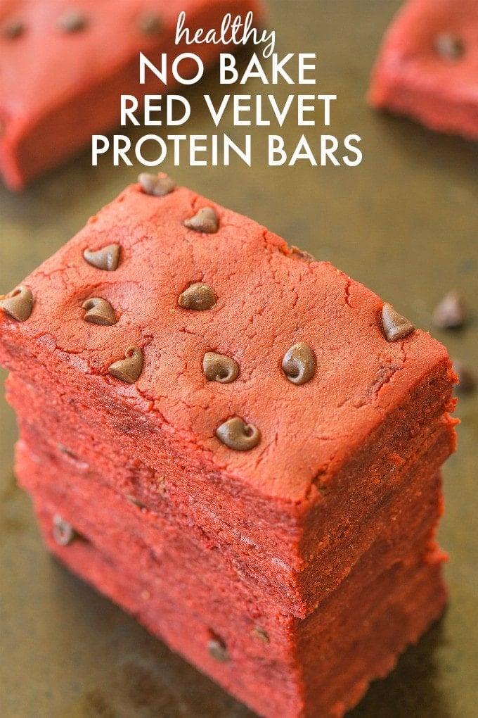 red velvet bars