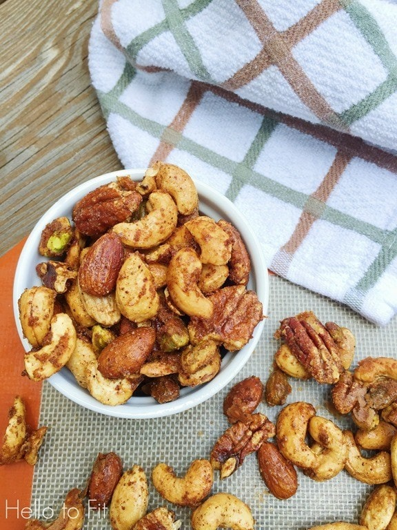 15 Healthy Game Day Snacks
