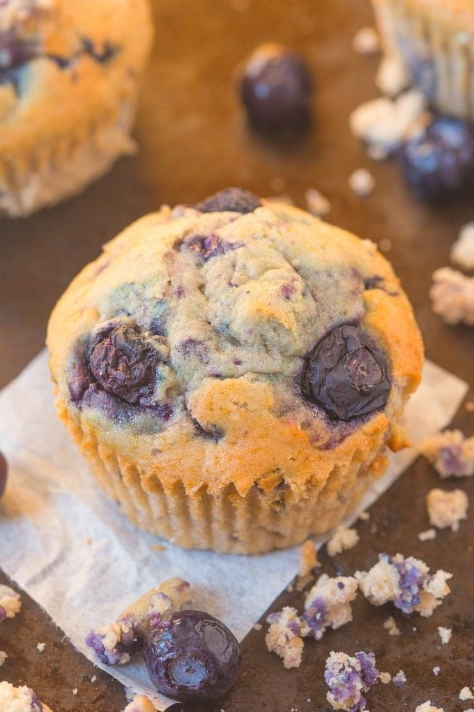 Breakfast muffin recipe vegan