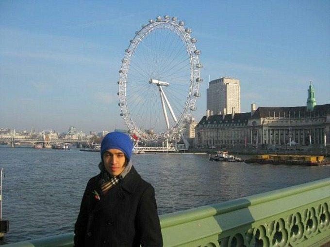 London Trip- thebigmansworld.com