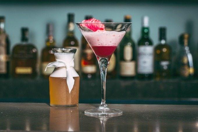 Blu Bar- Shangri-La Hotel Sydney- thebigmansworld.com