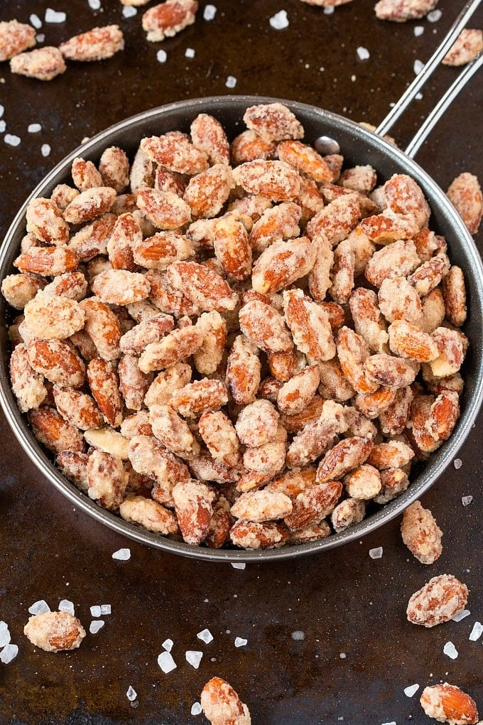 keto-desserts-candied-almonds