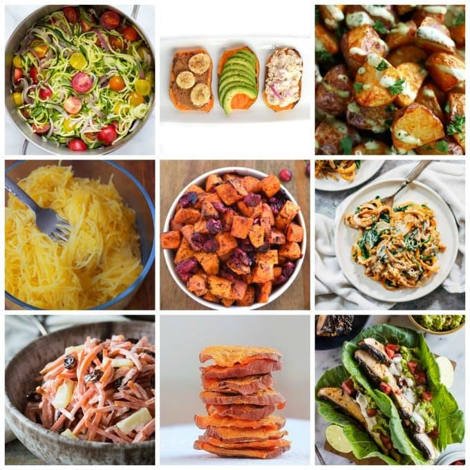The best vegan meat free whole30 recipes forumfinder Choice Image