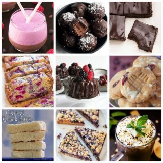 The Best Clean Eating Valentine's Day Sweets and Treats