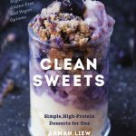 Clean Sweets- My First Cookbook and Pre-Order News!