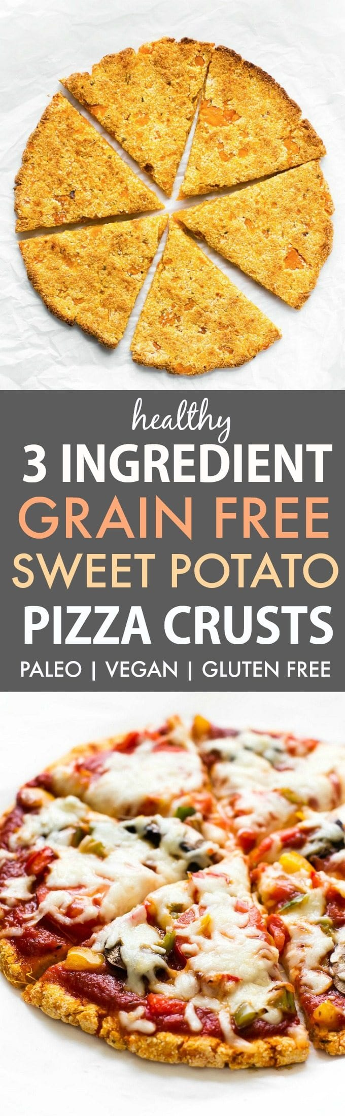 sweet potato crust