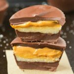 Homemade Paleo Vegan Snickers Cups (Keto, Sugar Free)