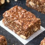 Paleo Crunch Bars
