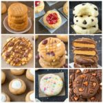 30+ Vegan Keto Holiday Cookie Recipes (Paleo, Low Carb)