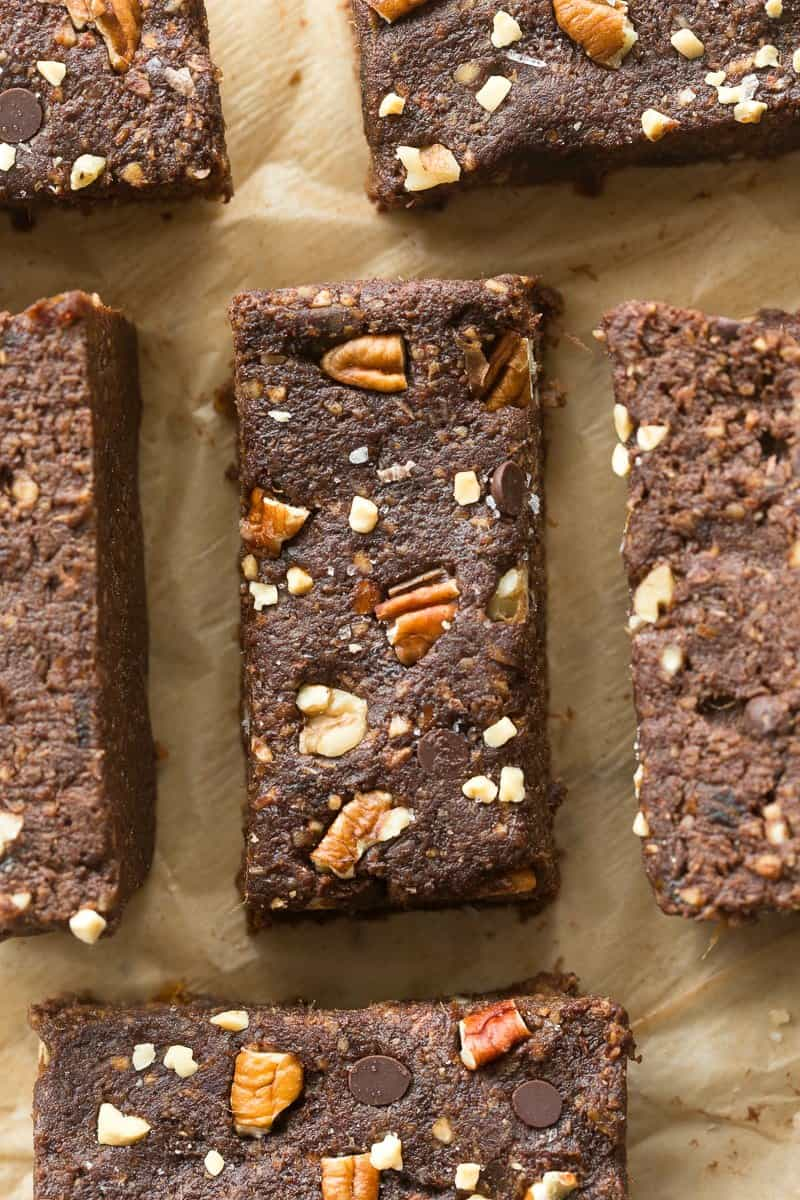 Whole30 snack bars