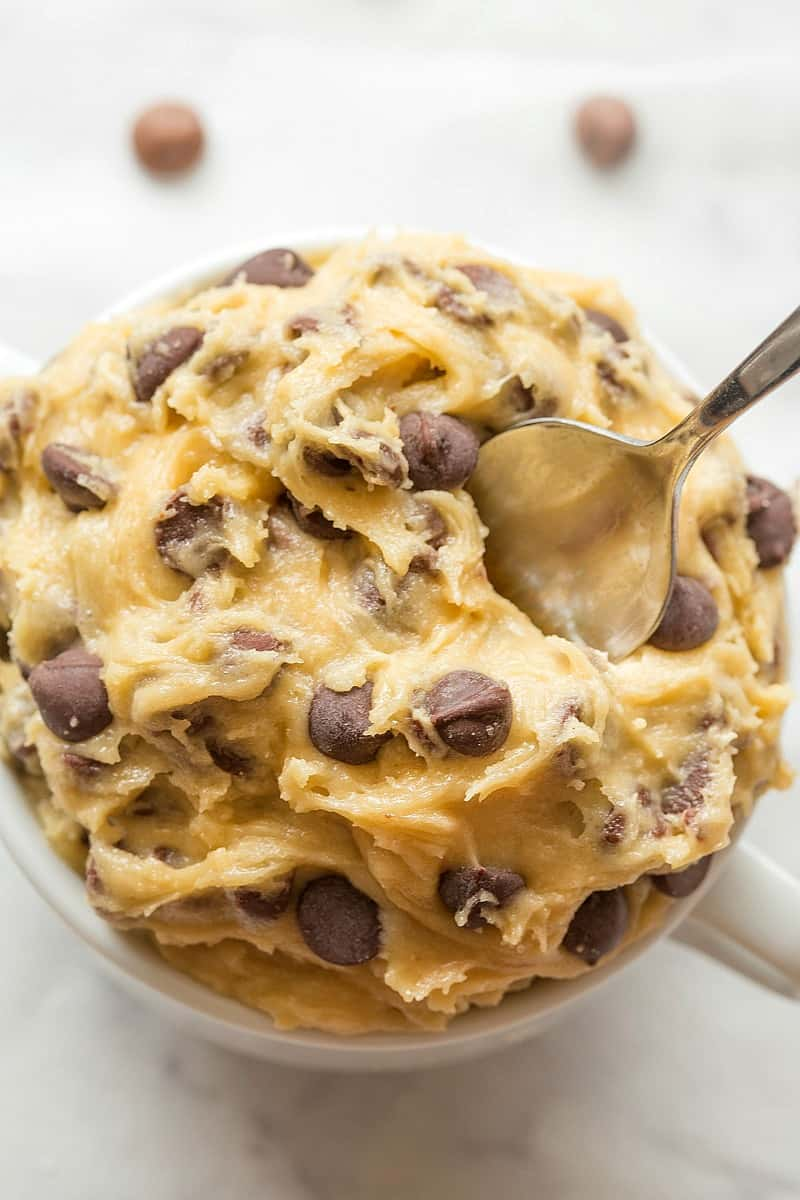 best edible cookie dough