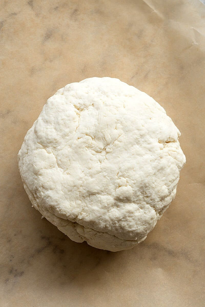 2 ingredient dough