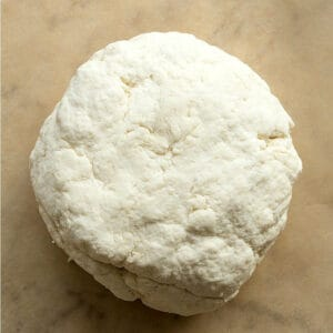 2 ingredient dough recipe