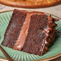 best vegan chocolate cake
