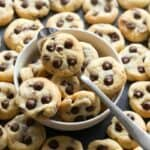 homemade cookie crisp cereal