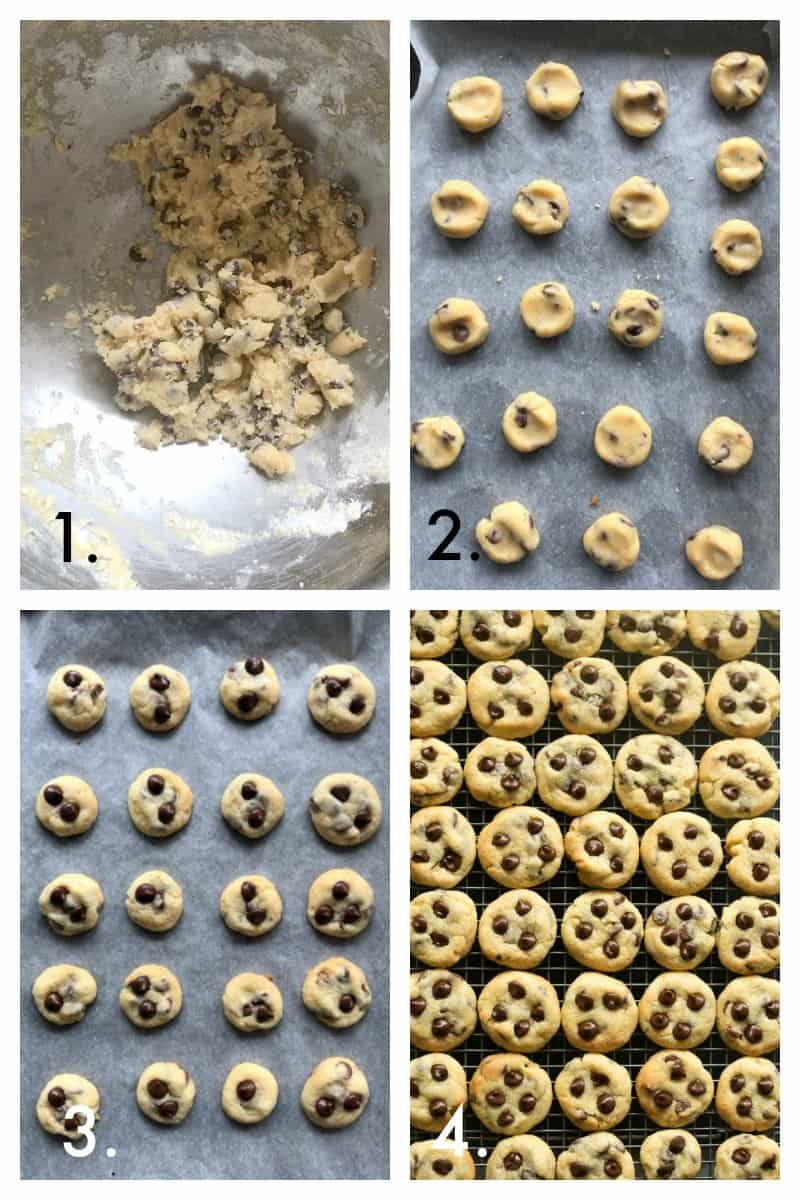 how to make cookie cereal