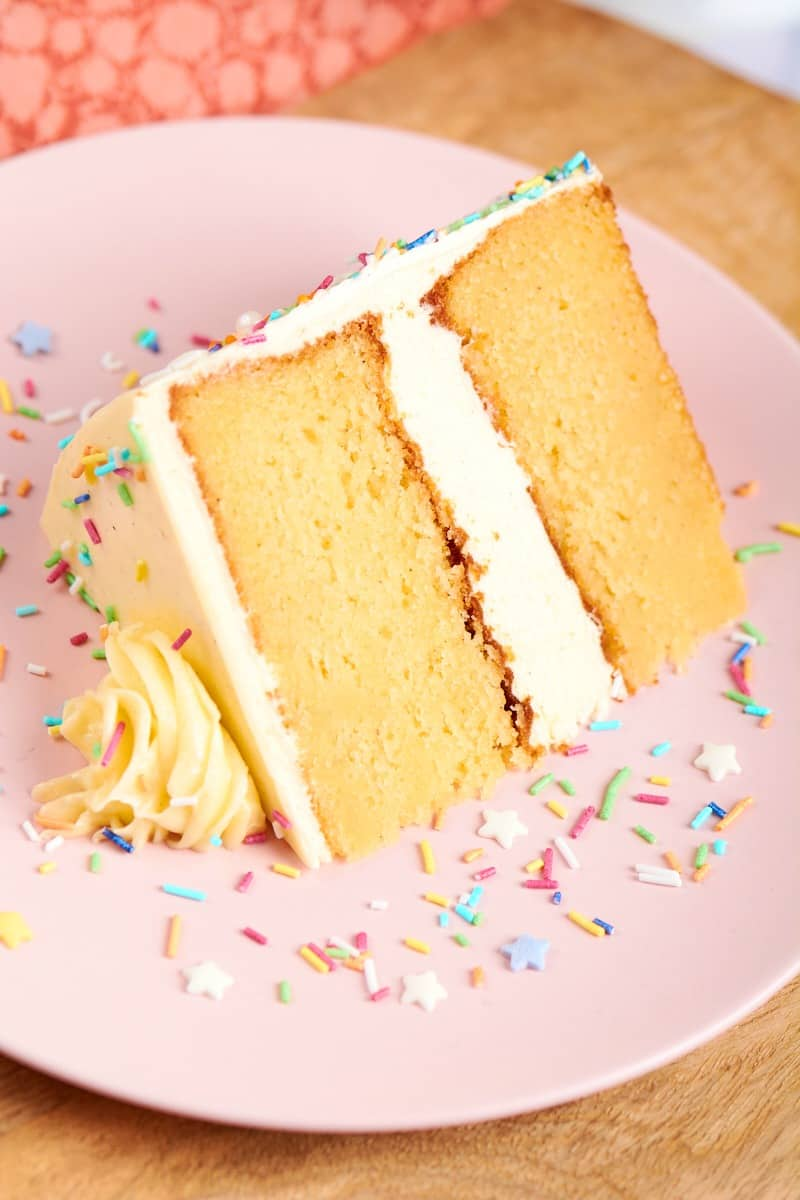 easy keto birthday cake recipe