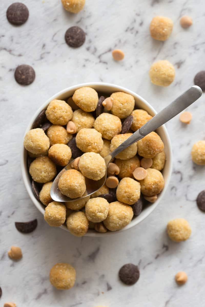 grain free cereal
