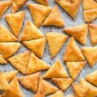 Keto Tortilla Chips