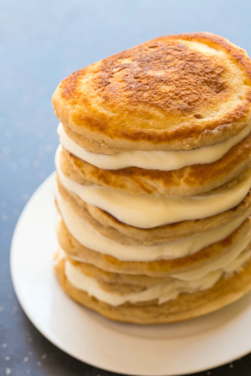 gluten free protein pancakes