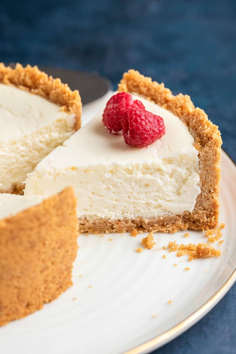 vegan cheesecake no tofu
