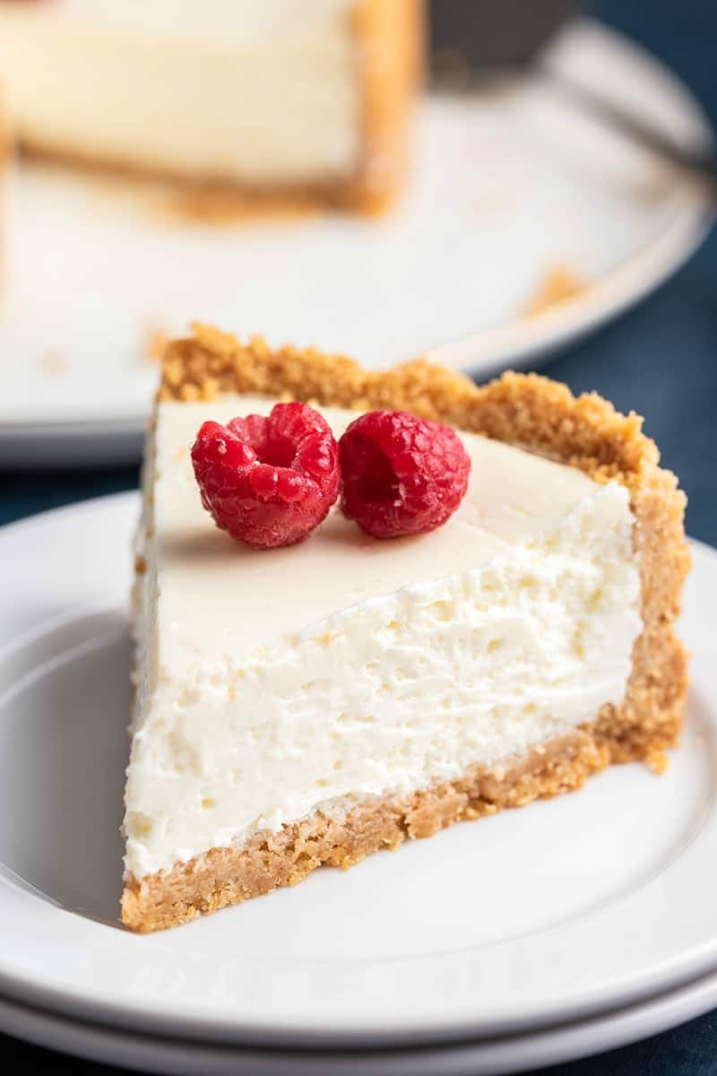 best vegan cheesecake