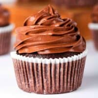 best vegan chocolate cupcakes